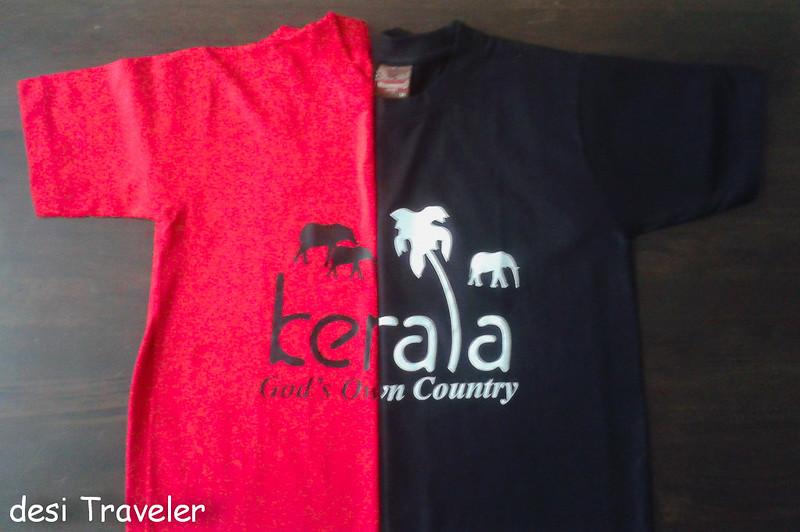 Kerala T Shifts Shopping