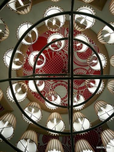 Ceiling Portal