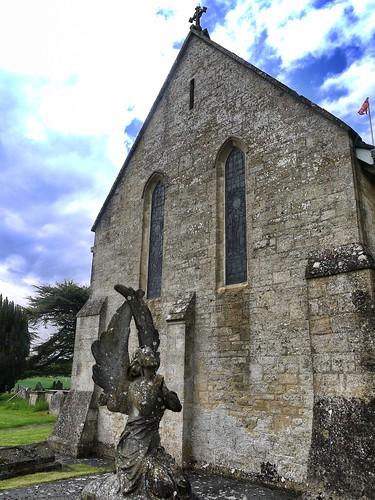 Guiting Church