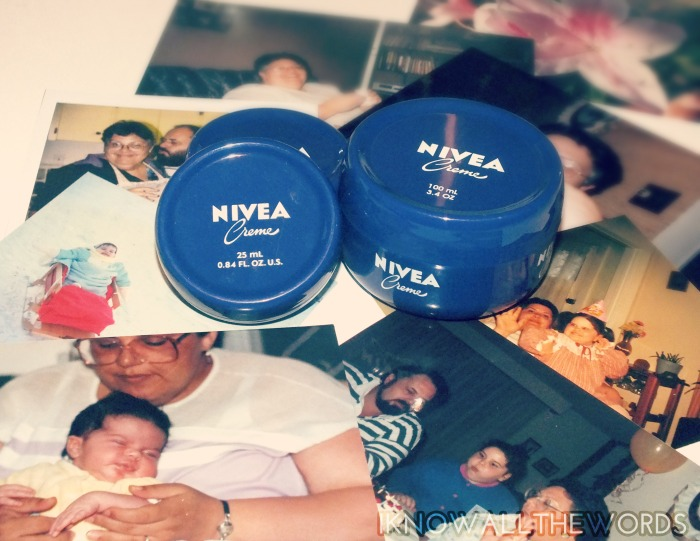 Nivea Mother's Day- Nivea Creme (2)