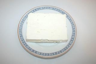08 - Zutat Feta / Ingredient feta
