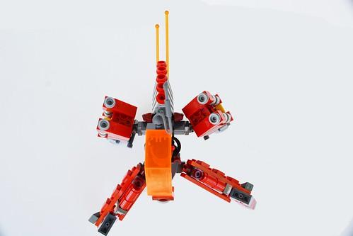 Quad-Hopper