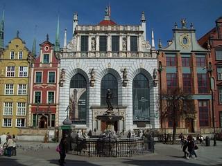 Gdańsk - Old Town