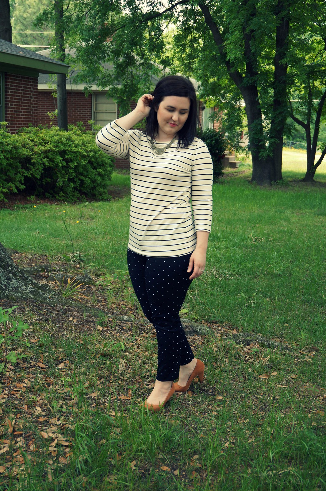 Old Navy Pixie Pants 4