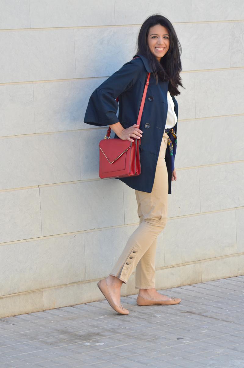 florencia blog gandia como combinar complementos pañuelos estampados red box bag zara massimo dutti el corte ingles fashion blogger (7)