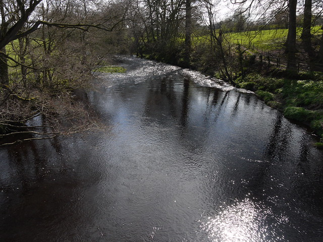 River Nidd, Yorkshire