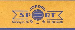 Jordal Sport (1957)