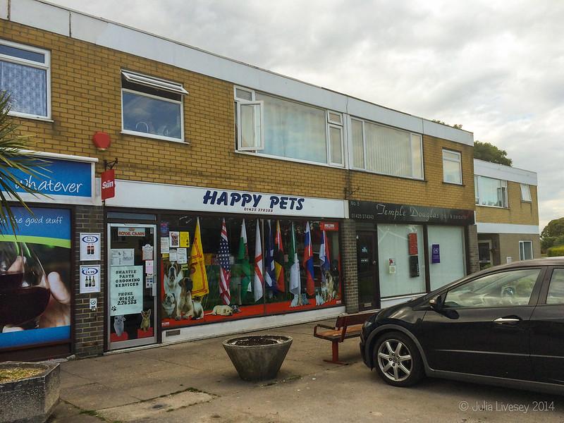 'Happy' Pets