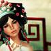 Kokeshi Doll by kynne L.