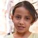 Small photo of Girl in Taiz, Yemen