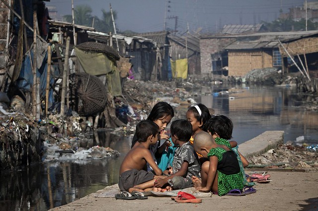 Hazaribagh, Bangladesh