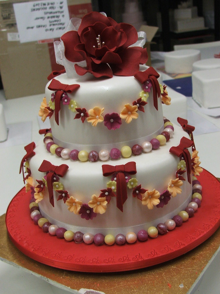 Cake Decorating Course Toowoomba : Cake Decorating Courses and Training Toowoomba Wedding ...