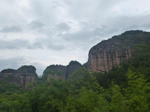 Jiangxi-Longhu Shan-8 Finale (8)
