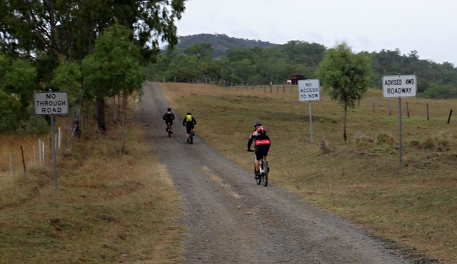 Philp Mountain Rd