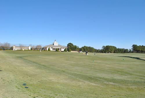 golf sandhills usopen pinehurstno2