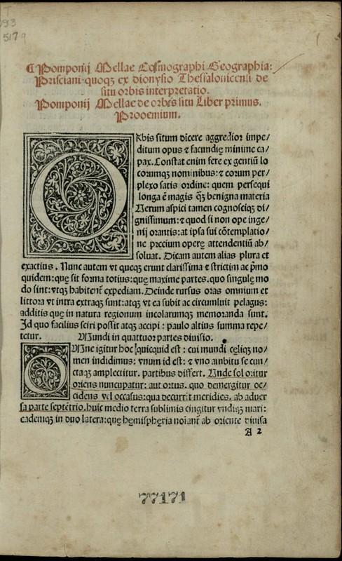 Cosmographia-SamplePage