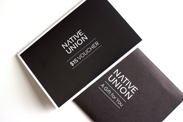 Popsugar Must Have Box Native Union