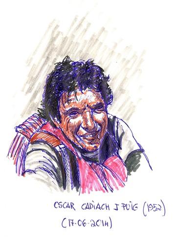 Óscar Cadiach i Puig (1952)
