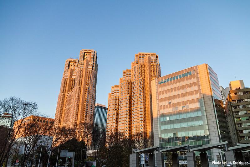 Gobierno Metropolitano de Tokio-19