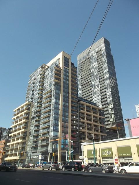 Hudson Condos, 438 King Street West