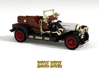 Chitty-Chitty Bang-Bang