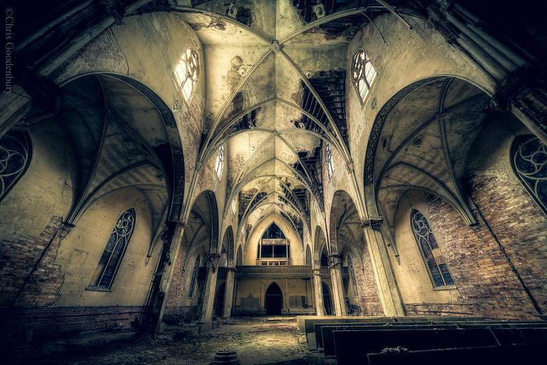 Apostasy | Hightower Church