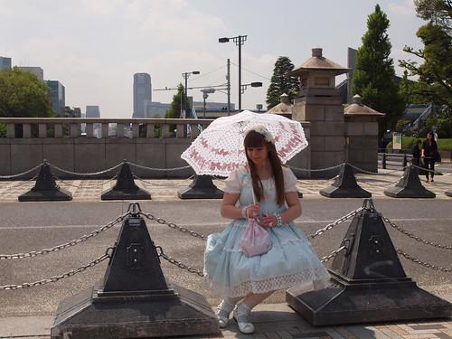 Harajuku Lolita