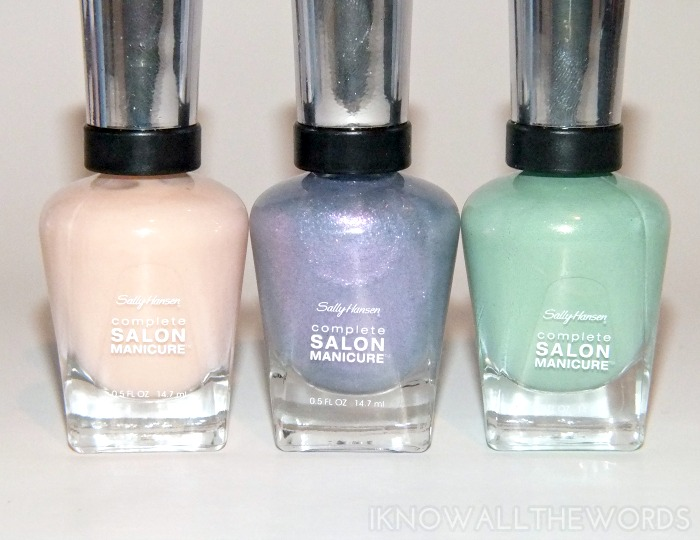 sally hansen complete salon manicure pastels on point (3)