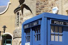 Hasting's Police Box