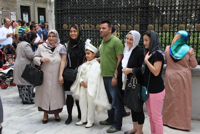 218 - Eyüp Sultan Camii