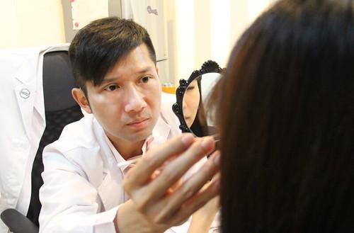 美妍醫美診所賴慶鴻醫師-自體脂肪移植1