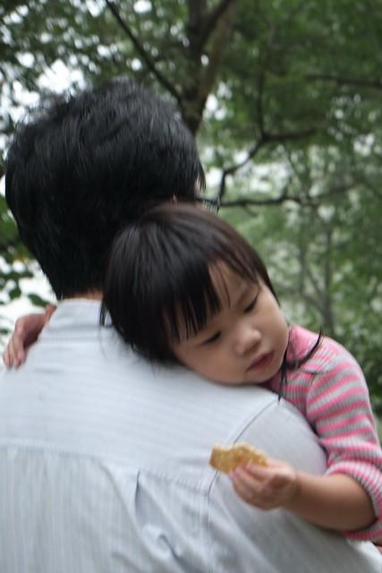 2014.06.22[新竹五峰]兔子先生現身了083