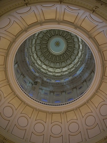 DSCN0502 - Texas State Capitol - 500