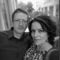 Sometimes you really need to wander with no real plans. Especially after being task-driven for months. And months. City Creek date night. #datenight #date #marriage #blackandwhite #justus #one-on-one #slc #saltlakecity #peoplemattermost #ayearoffaces #201