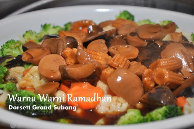Ramadhan Dorsett Grand Subang 4