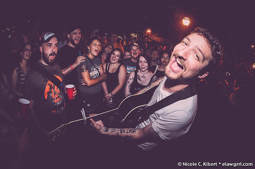 Frank Turner @ Little 5 Points Park 5.31.14-87