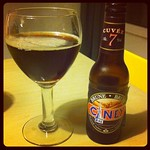 Ciney Brune (7% de alcohol) [Nº 13]