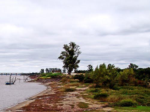 Pequeña Bahía.