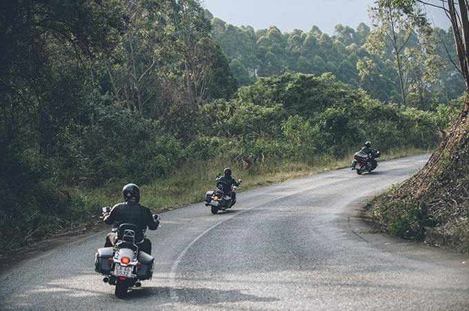 Harley Davidson Desmond Louw South Africa 0076