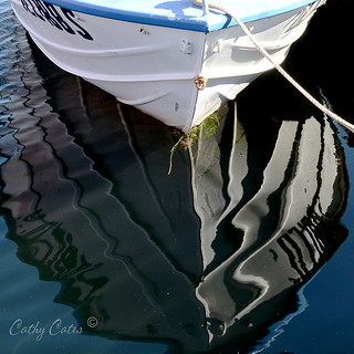 Nautical Ripples