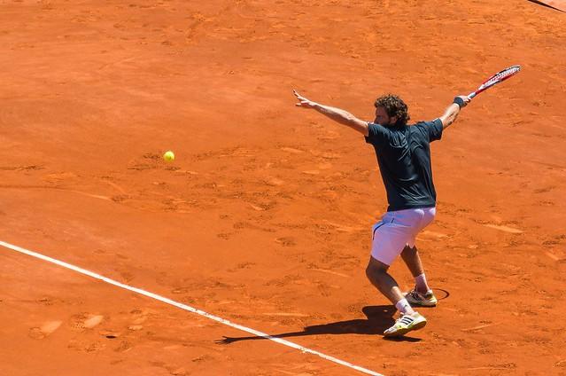 Rolland Garros 2014 - Ernests Gulbis 03