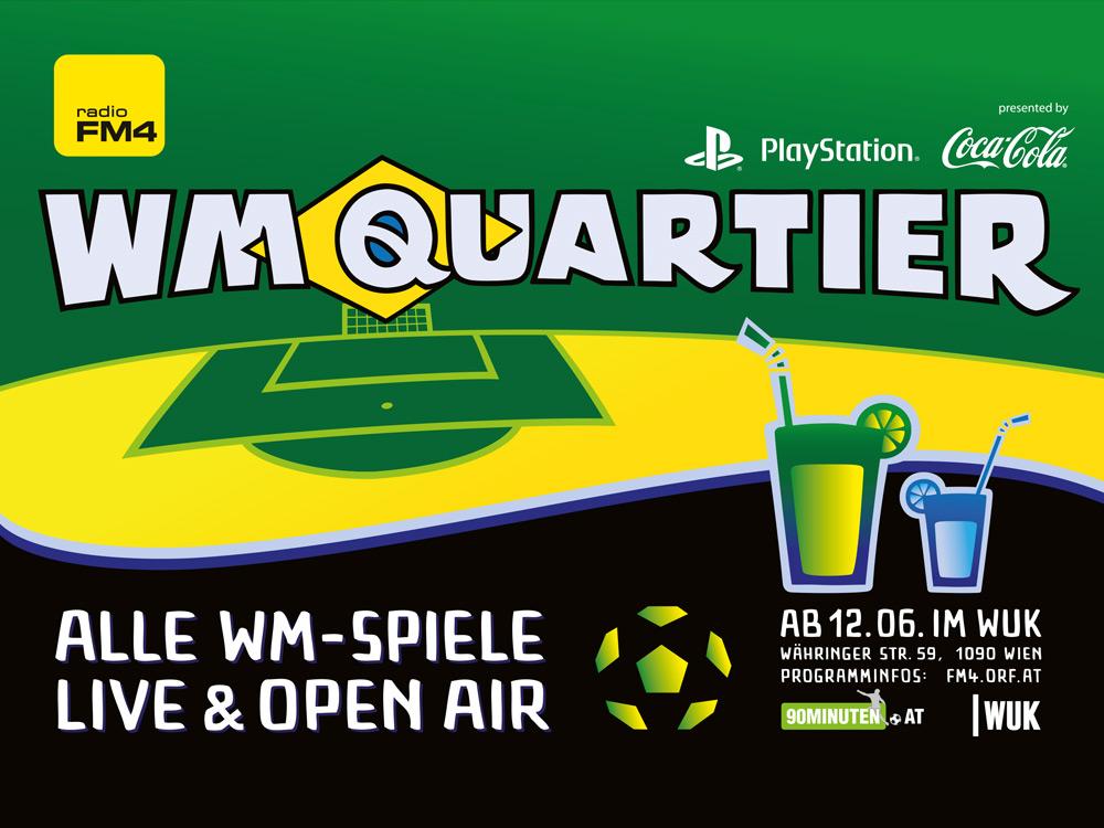 FM4 Wm-Quartier