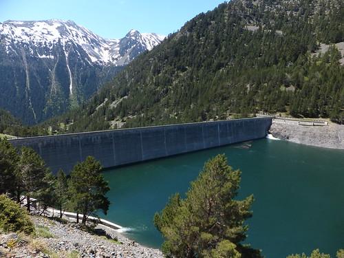 Lac de l'Oule 102