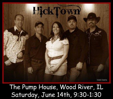 HickTown 6-14-14