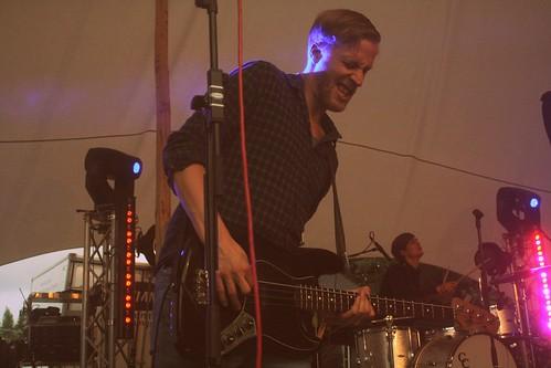 vierkanttretlager at feel festival