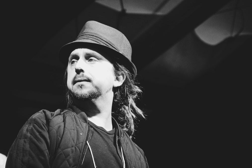 Don Martin, Karlsøyfestivalen 2014