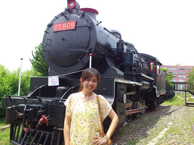 鐵道故事館12
