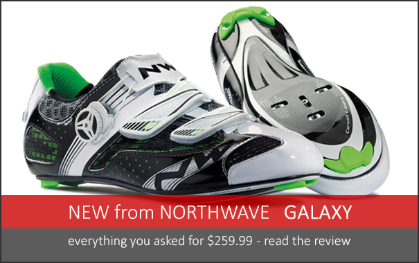 New From Northwave - Read the Review