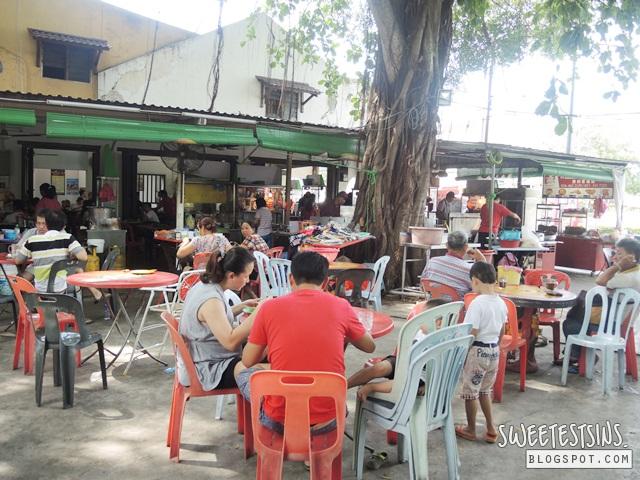 long hiang coffee shop review