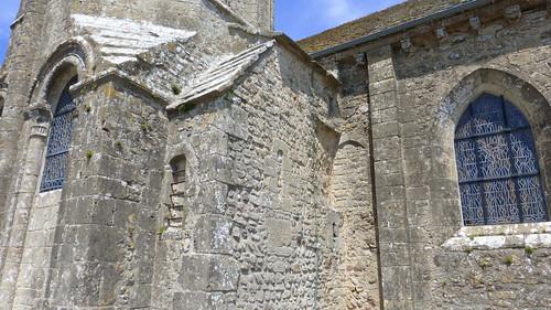 126 Église Notre-Dame-de-l'Assomption, Tamerville